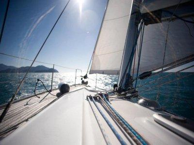 Mainè Navigazioni a Vela