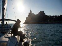 Rotte a vela in Sardegna