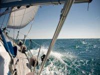Scuola e corsi di vela