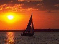la Sardegna in barca a vela