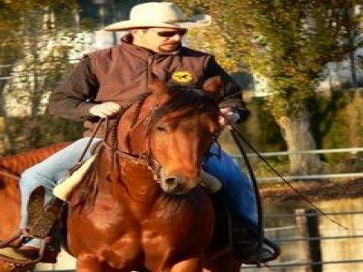 Ca' De Rio Horsemanship