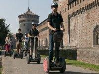 tour segway per milano