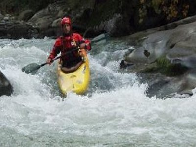 Adventure Center Kayak