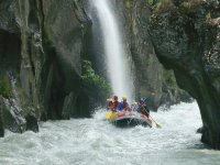 Rafting for all