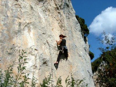 Climbing House Arrampicata