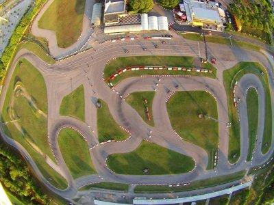 Castelletto Circuit Jesolo