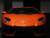 Stupenda Lamborghini