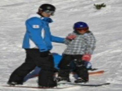 Scuola Lagorai Snowboard