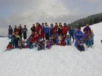 Attività per scuole e sci club