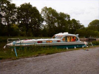 Fluvial Tour Noleggio Barche