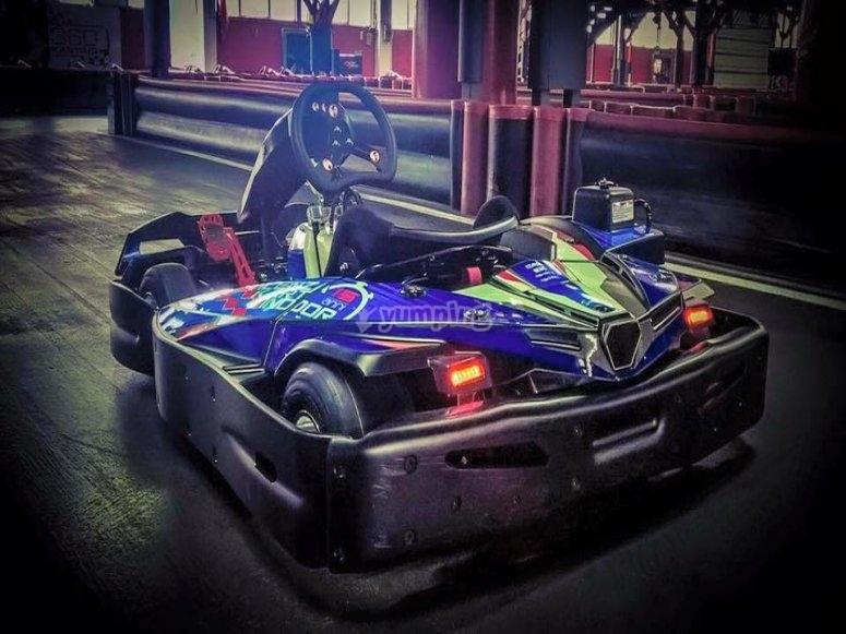 I nostri Go Kart