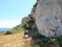 Passione arrampicata