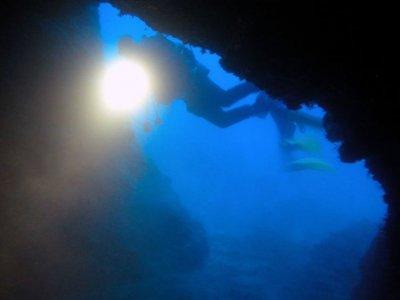 San Vito Sea & Sub Service Diving