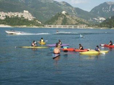 Club Nautico Turano Canoa