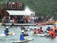 Corso di canoa