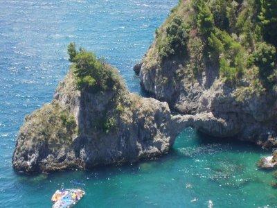 Amalfi sea service  Noleggio Barche