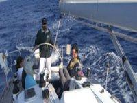 Imparando a navigare