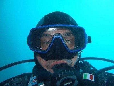 Asd Subsalerno Diving