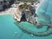 Tropea Island