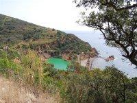 Elba Laghetto di terranera