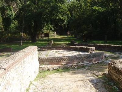 Tour a cavallo Circeo-accompagnatori 5 giorni