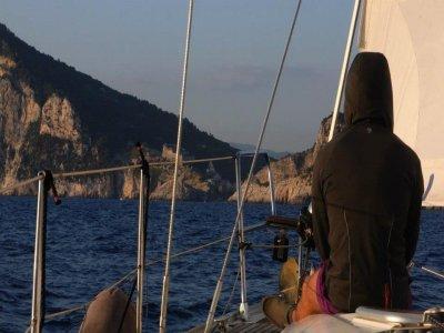 Mainè Navigazioni a Vela Vela