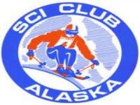 Sci Club Alaska Snowboard