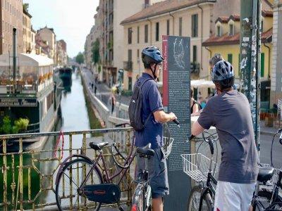 Milan City Tour Bike