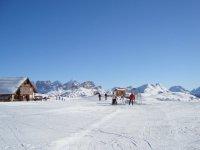 Scia con Sci Club Alaska