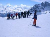 Gite di Sci Alpinismo