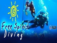Free Spirit Diving Center