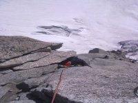vie roccia alta montagna