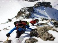 Alpinismo Aosta
