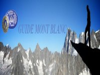 Guide Mont Blanc