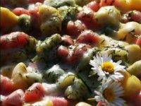 I colori della natura a tavola