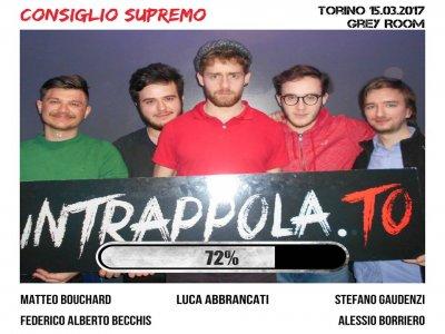 Intrappola Torino