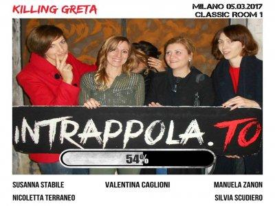 Intrappola Milano