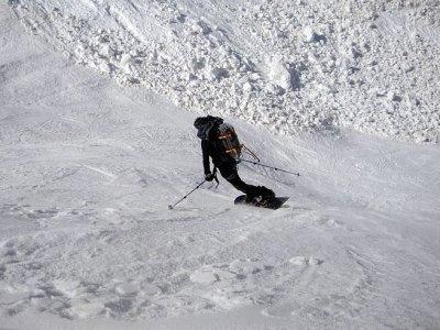 Scuola Sucai Torino Snowboard