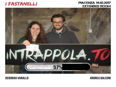 Intrappola Piacenza