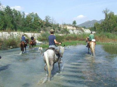 HorseBack Ca' Maddalena