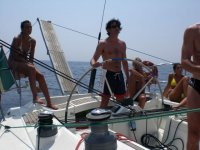 Sailing to Sailing