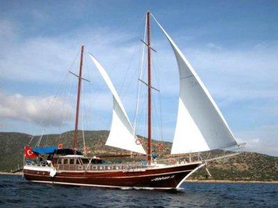 Il Miglio Blue Noleggio Barche