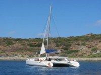 Escursioni in catamarano