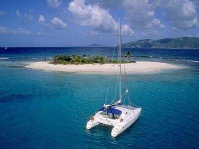 Atlantis Charter Escursione in Barca