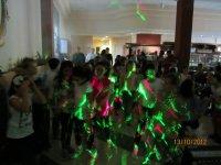 Balli e intrattenimento per bambini