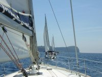 the marvels of sailing