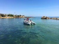 escursione in barca sicilia