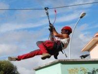 Adrenaliniche attrazioni