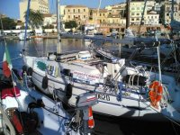 Rental and lease of boats