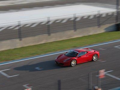 FerrariDrive Ottobiano